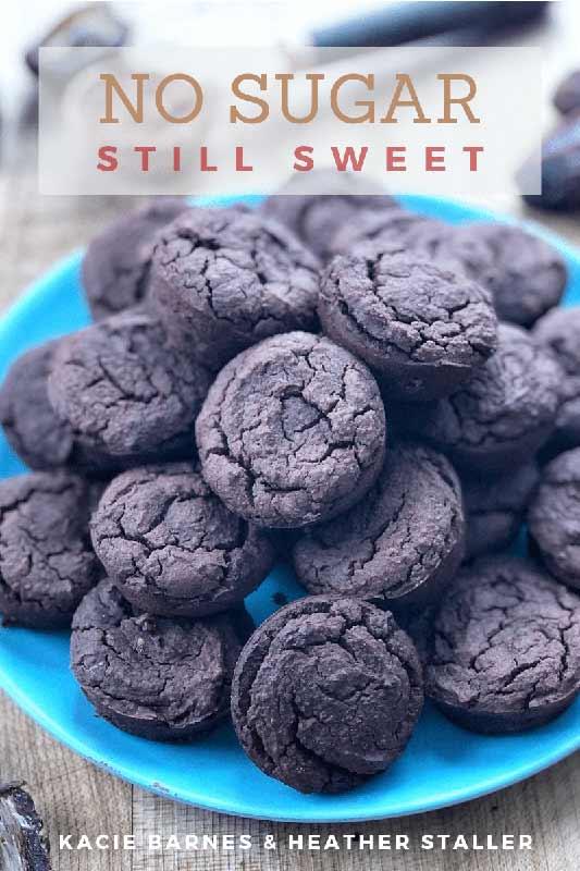 No Sugar Still Sweet